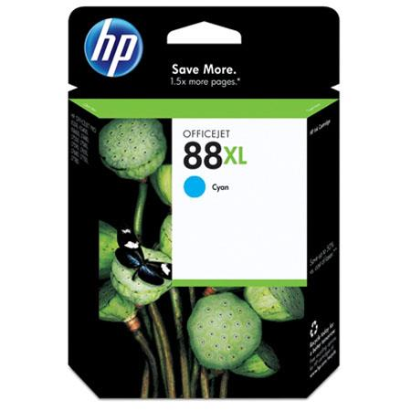 HP 88 Large Cyan Ink cartridge