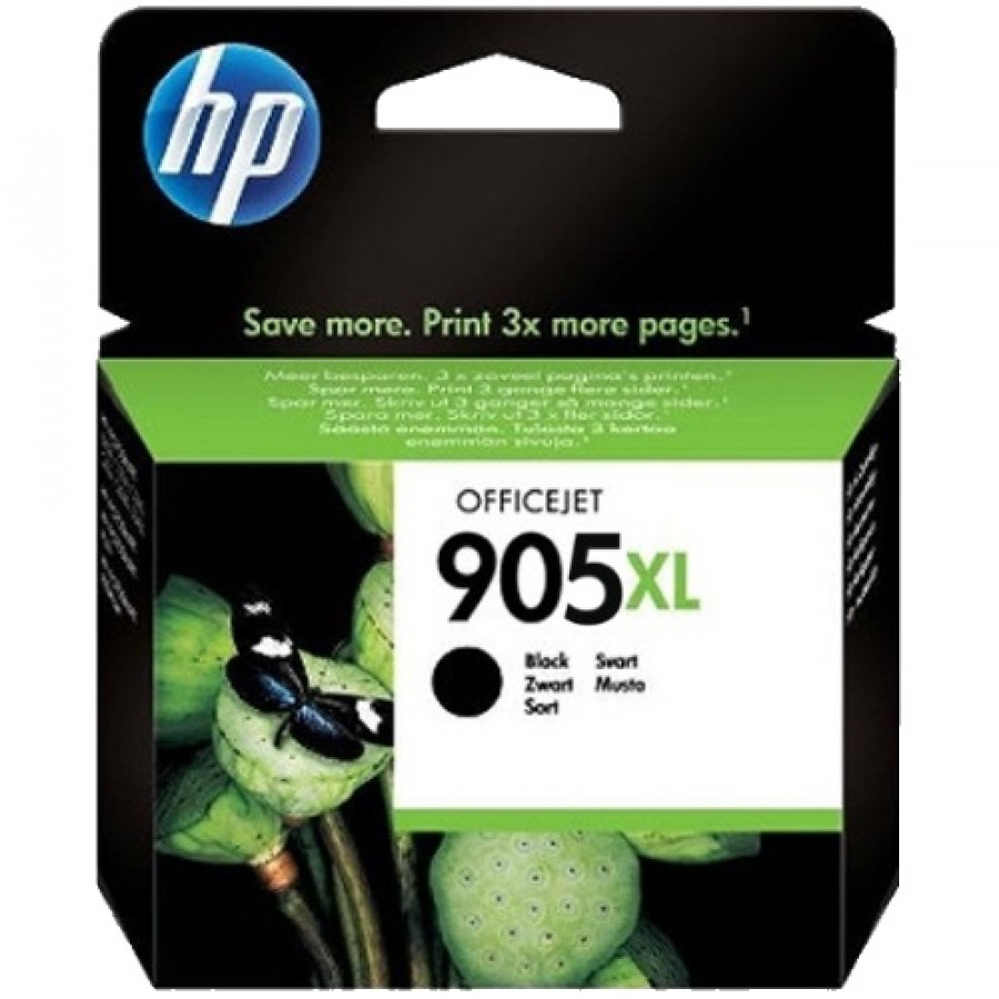 HP 905XL Black Ink Cartridge