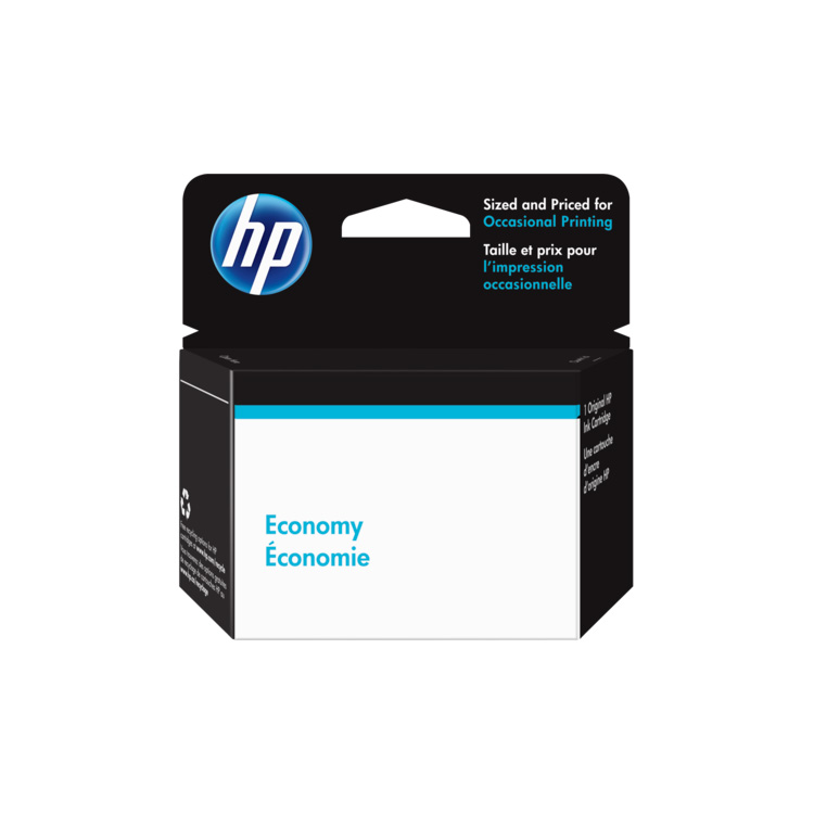HP 934XL Yellow Ink Cartridge